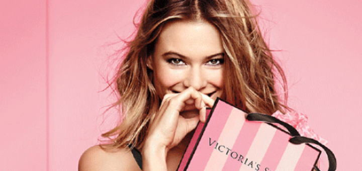happy new year… celebrate with victoria's secret semi-annual sale!