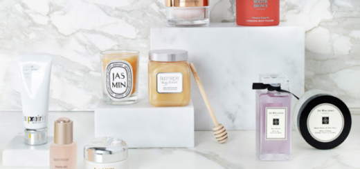 start the new year with indulgent beauty treats