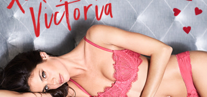 victoria's secret – made you blush