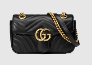 Gucci Luxury Handbag