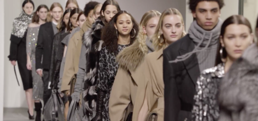 runway report: michael kors