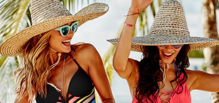 victoria's secret – your #1 swim destination!