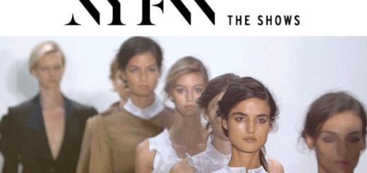 london fashion week – live stream