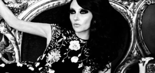 london fashion week – february 14th schedule