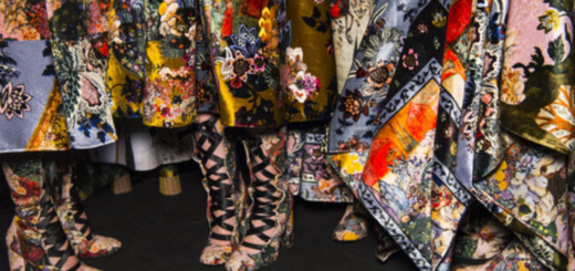 erdem – unveiling the autumn winter 2017 collection