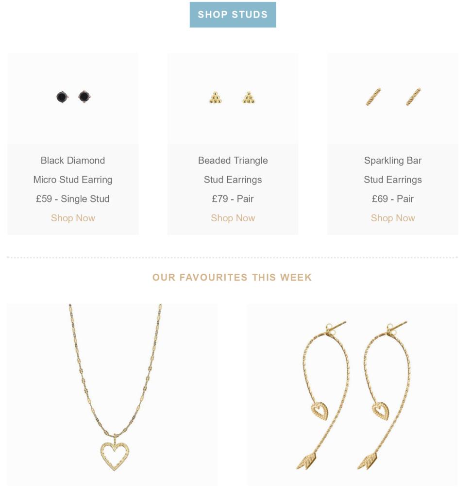 phoebe coleman jewellery