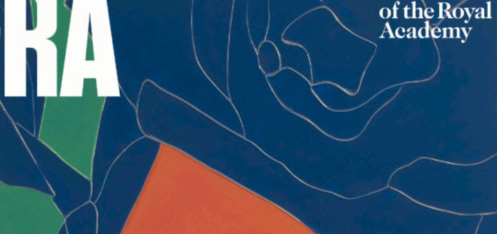 introducing: a new collection of art by gary hume