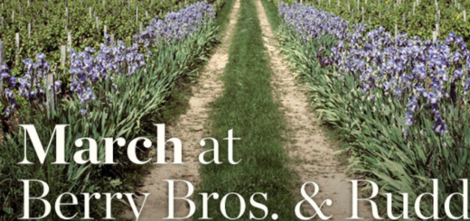 march at berry bros. & rudd