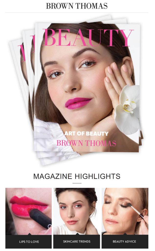 brown-thomas-beauty-magazine