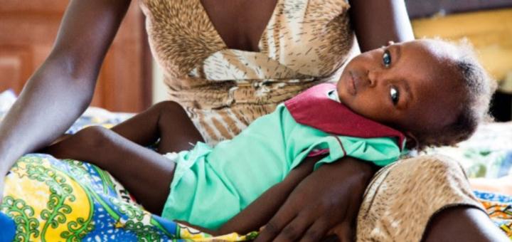 urgent: famine in south sudan