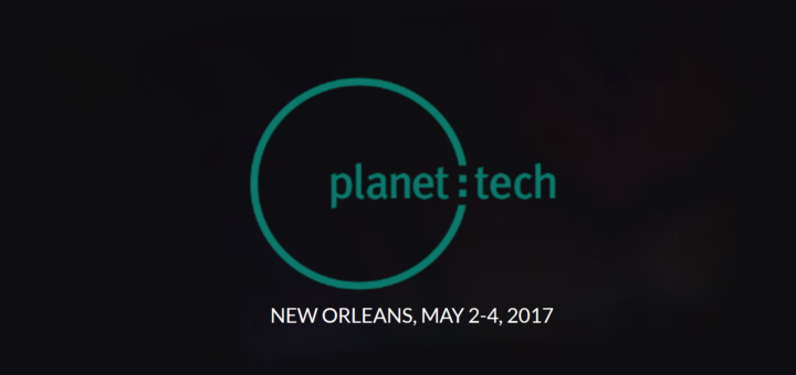 planet tech at collision