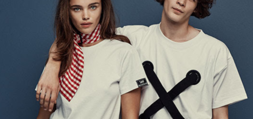 check out the latest from hoh x lee