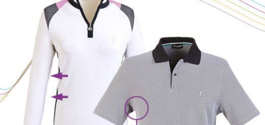 win a polo of your choice!