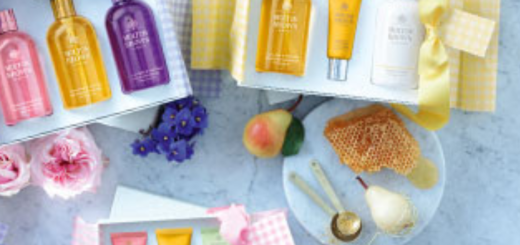 your free gift + mother's day gifts from molton brown