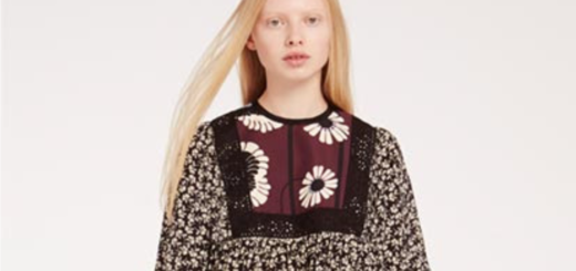 time to spring clean your wardrobe with orla kiely