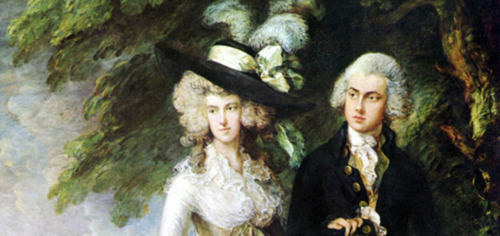 thomas gainsborough painting attacked at the national gallery