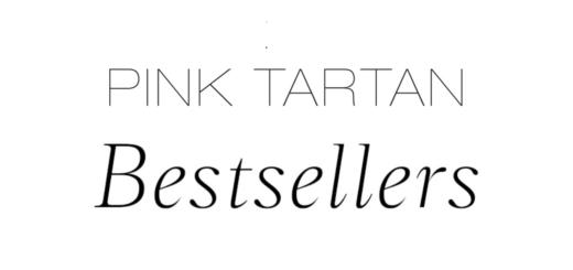 pink tartan – welcome to spring!