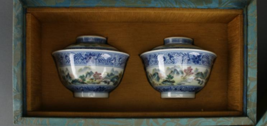 asian art + antiques up for bidding on invaluable