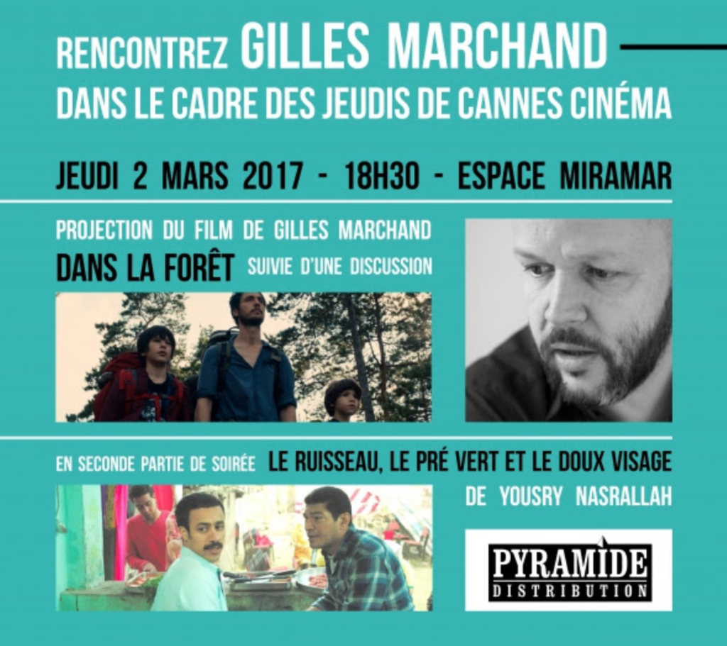 gilles-marchand