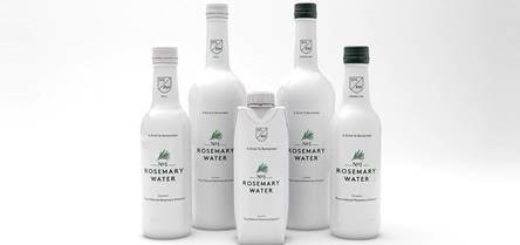 no.1 rosemary water – new exclusive launch