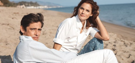 ralph lauren's 'what to wear now' v what you'll wear forever.