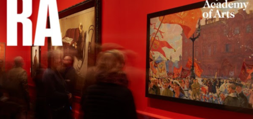 visit the ra over the easter weekend