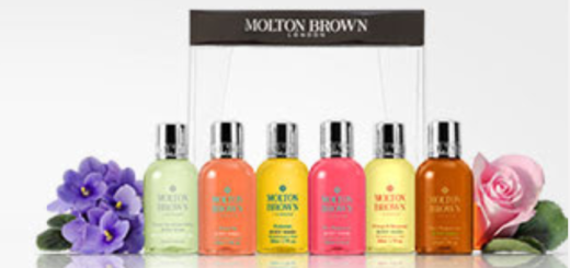 molton brown – now or never…