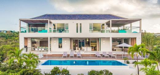 new villas we love