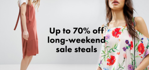 want an extra €50 off sale from asos?