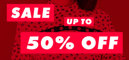asos – up to 50% off – cancel my 10am!