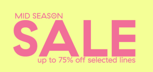 dresses.ie – mid season sale is here