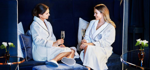 shake off the winter blues with spring pampering at the dorchester