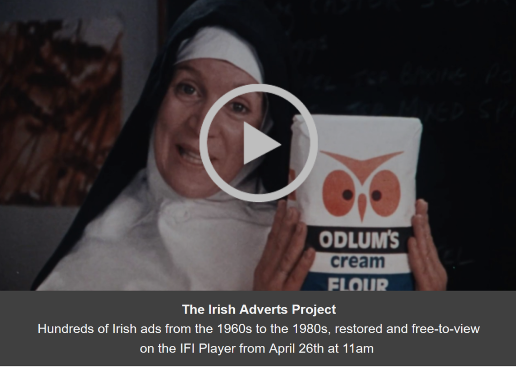 irish-adverts-project