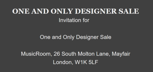one-and-only-designer-sale