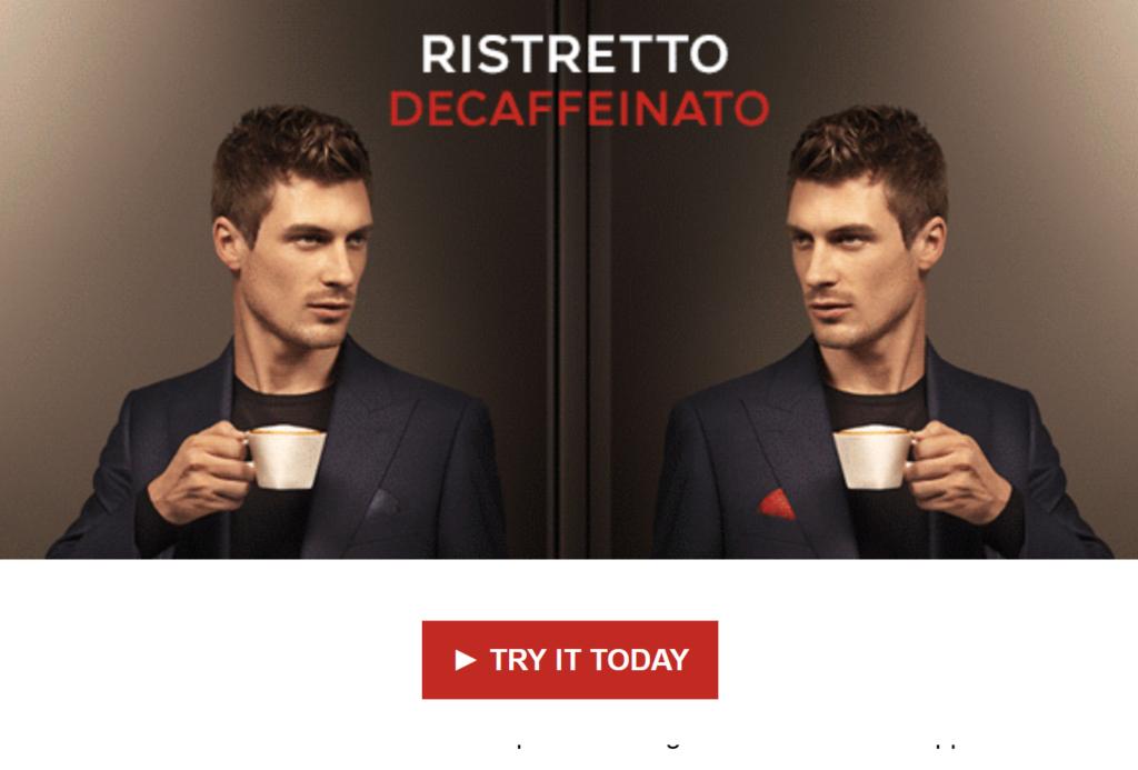 ristretto-decaffeinato