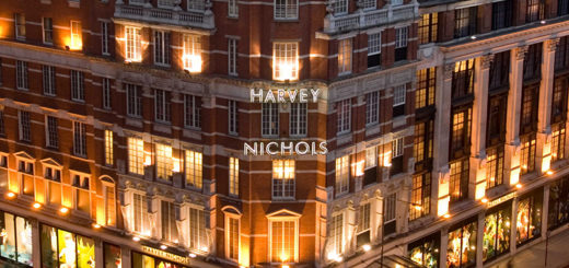 exclusive discount event at harvey nichols for rewards