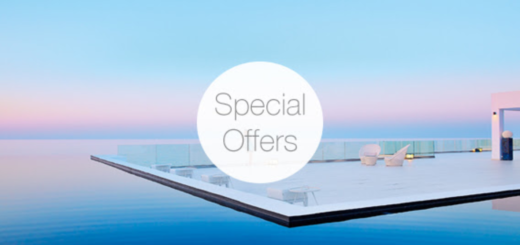 prestigia hotels – monthly special offers
