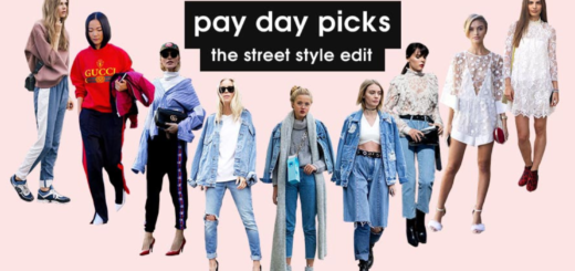 missguided – the street style edit