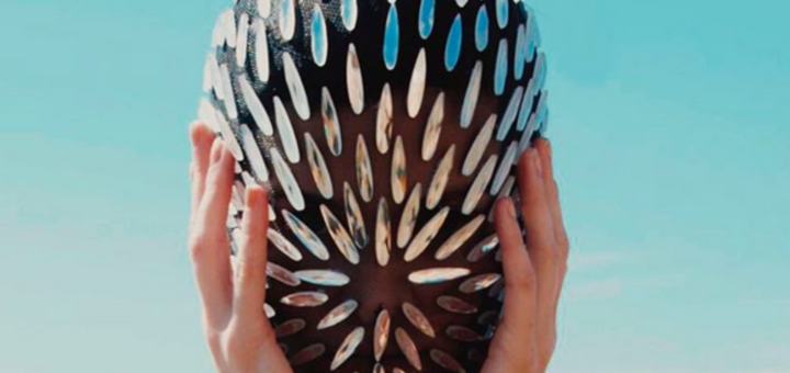 art challenge: masks