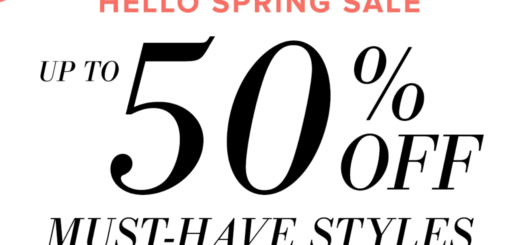 stella & dot – spring sale has sprung!