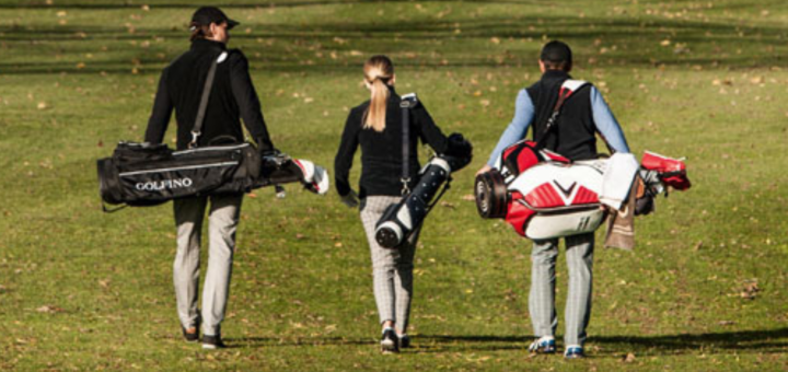 golfino – bring your flight partner: 20 € | £ as a gift!
