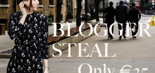 blogger steals – only €25 in ontrend flash sale