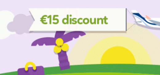 24-hour-super-sale: claim your €15 discount today!