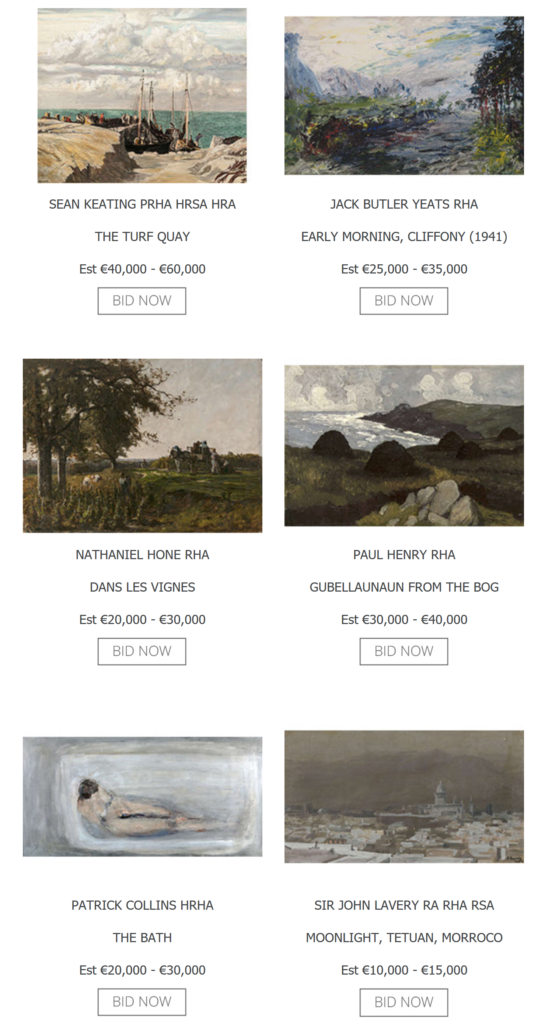 irish-art-auction