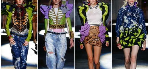 fashion trends to follow in milan