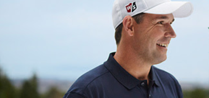 stylish father's day gifts for on and off the course from padraig harrington