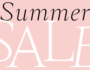 Pink Tartan – Hello Summer Sale
