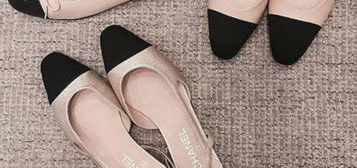 look for less: designer inspired shoes