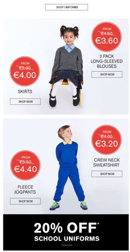 dunnes-stores-school-uniforms