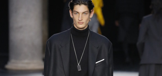 the best men's fashion trends from milan fashion week